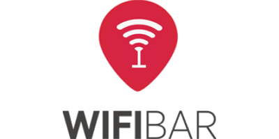 WiFi Bar logo